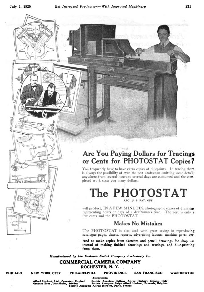 Как Xerox изобрёл копир, а художники выжали из него всё возможное - 6