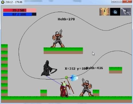 От геймера до разработчика игры - 2