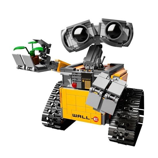 Зачем «лирикам» робот? - 1