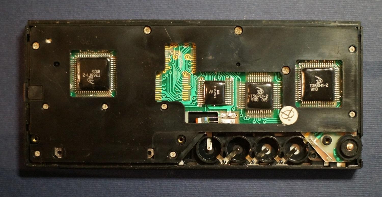 Персональный компьютер «Электроника МК-85» - 10
