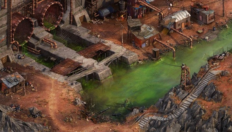ТехноLive: Игрок и игра, интерфейс как связующее звено, Ольга Шуберт - 3