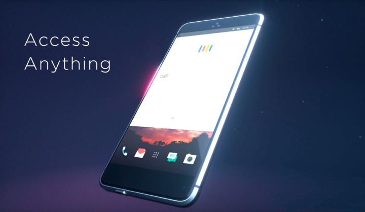 В начале года HTC выпустит смартфоны X10, Ocean и Ocean Note