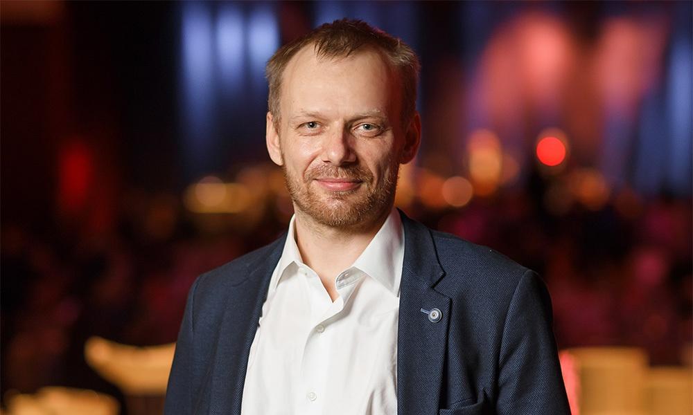 «Меня разрывает, когда я не могу писать код» — интервью с Максимом Шафировым, CEO JetBrains - 1