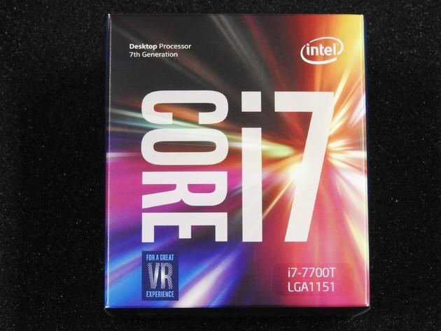 Intel выпустит младшие процессоры Kaby Lake на несколько недель позже старших