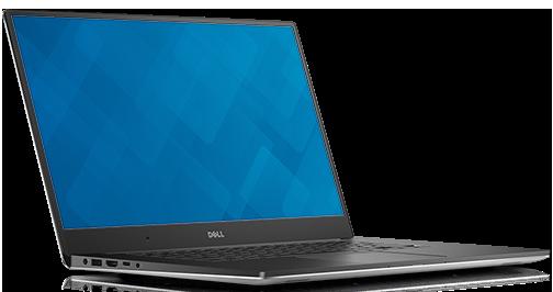 Dell Precision 15 5000 очень скоро разменяет поколения