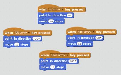 Выбор между визуальным и текстовым программированием для детей - 4