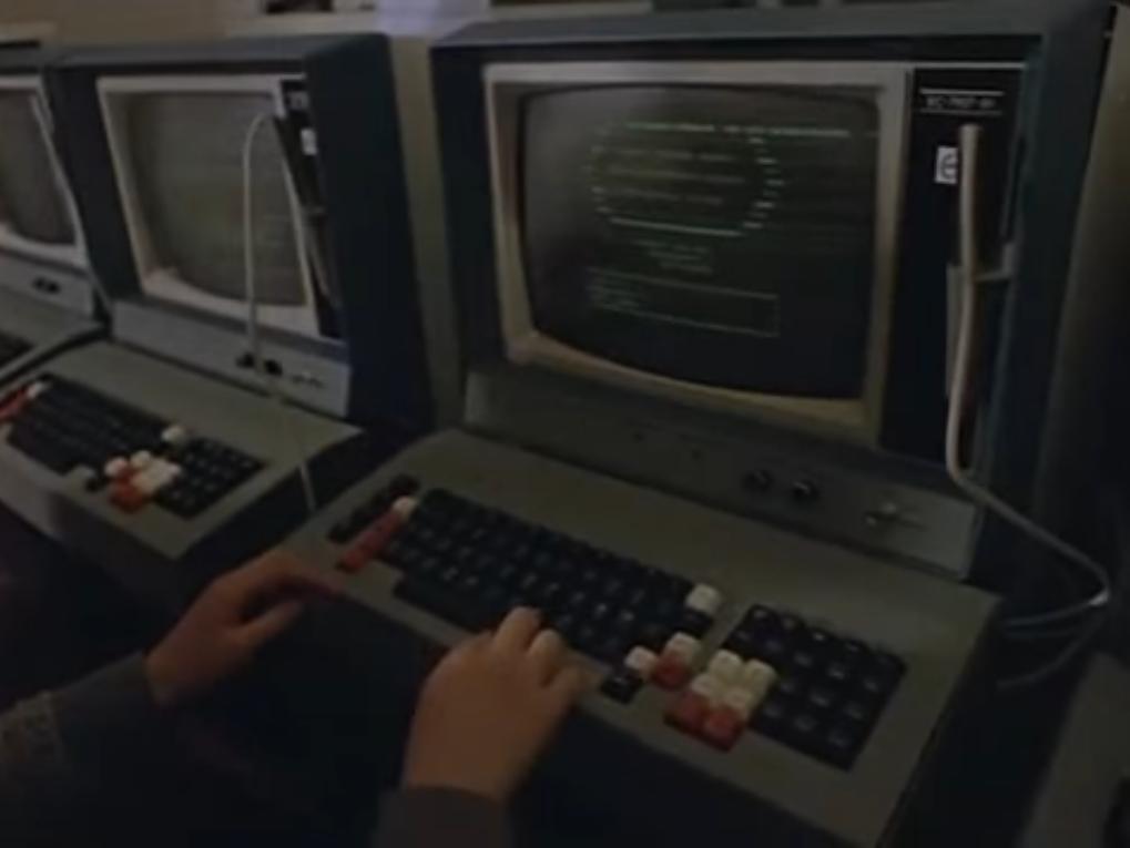 Информационные технологии в новогоднем мюзикле «Чародеи» - 5