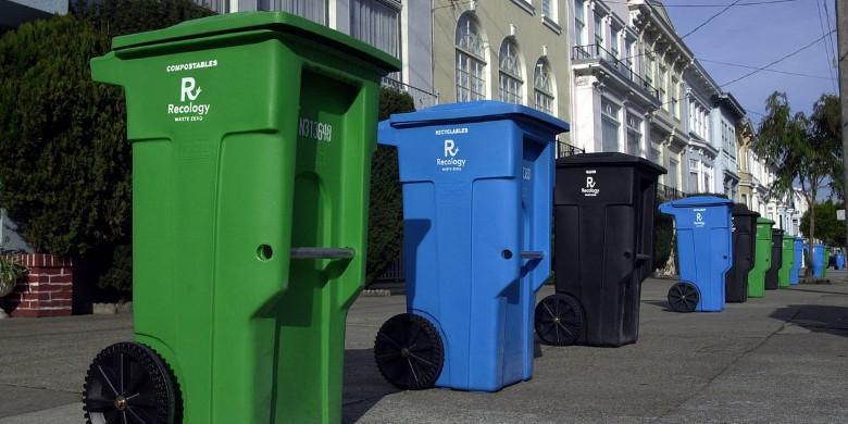 Современный подход к сборке мусора - 1