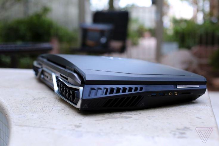 Ноутбук Acer Predator 21 X стоит минимум $9000