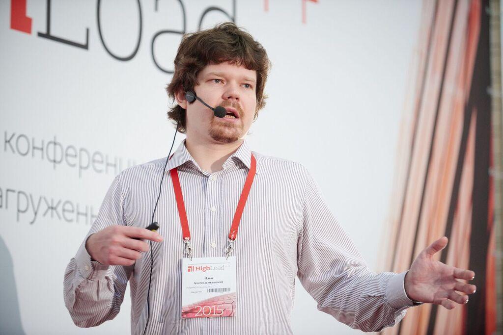 Производительность запросов в PostgreSQL – шаг за шагом - 1