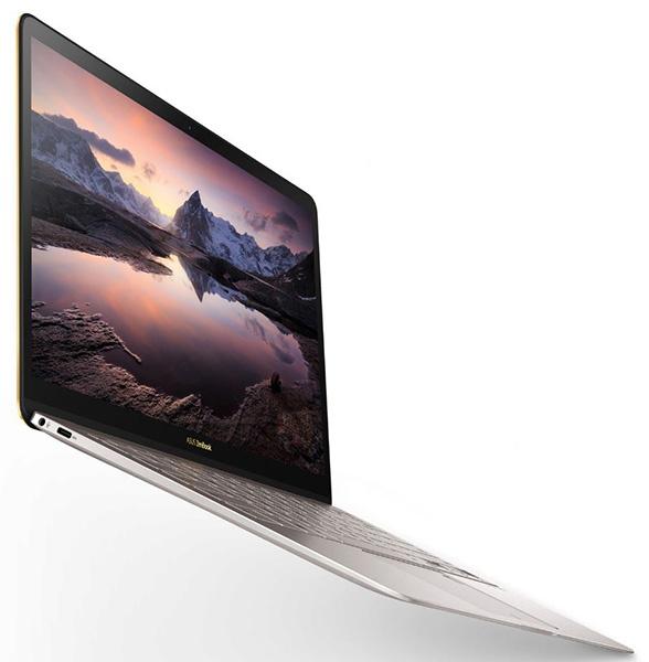 Asus ZenBook 3 Deluxe UX490UA