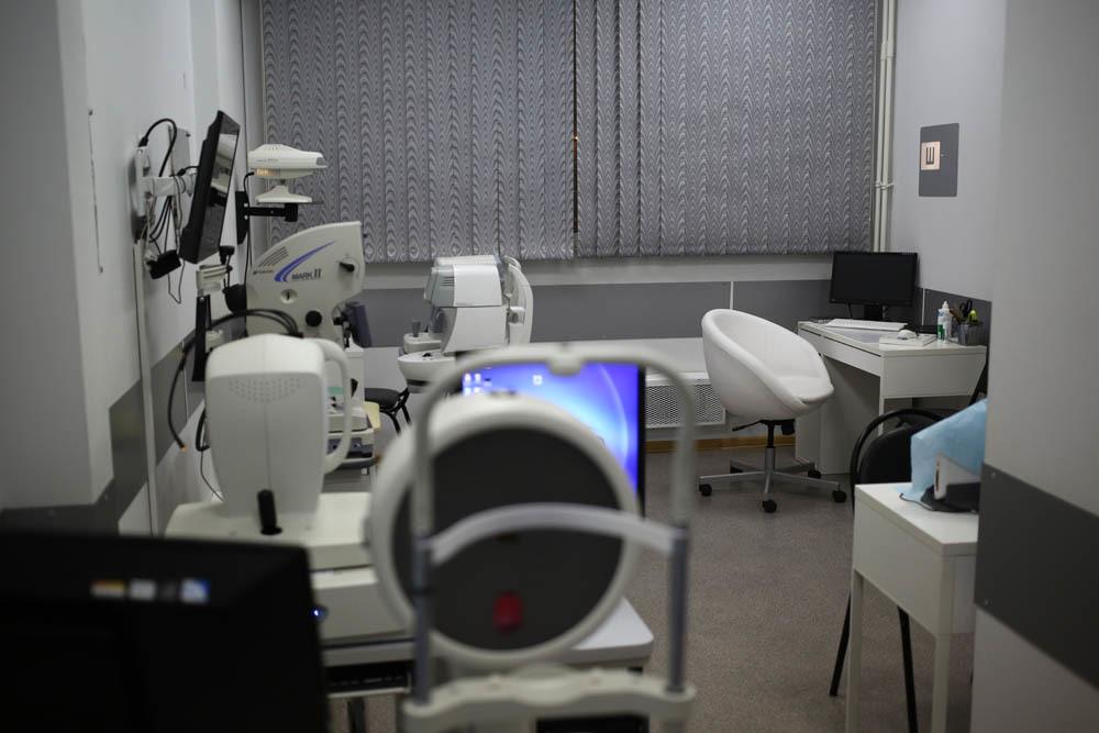 Мы добрались до побочных эффектов лазерной коррекции зрения — и ещё до диагностики - 11