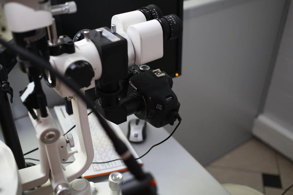 Мы добрались до побочных эффектов лазерной коррекции зрения — и ещё до диагностики - 21