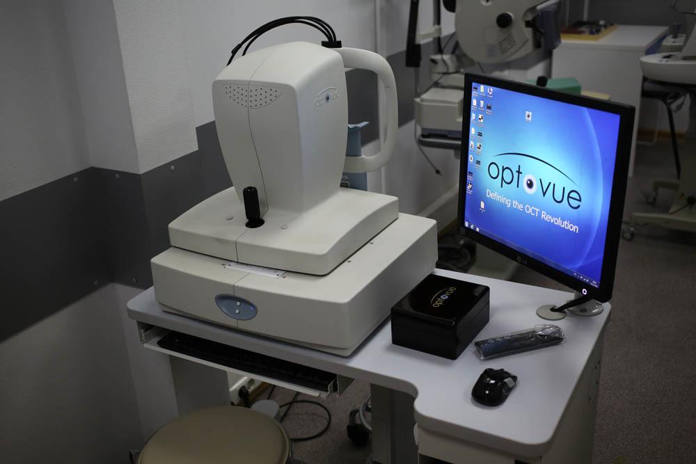 Мы добрались до побочных эффектов лазерной коррекции зрения — и ещё до диагностики - 6