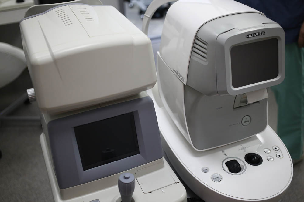 Мы добрались до побочных эффектов лазерной коррекции зрения — и ещё до диагностики - 8