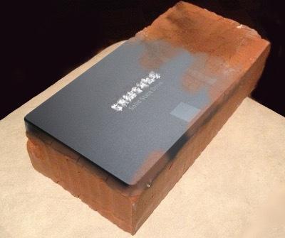 Как начать использовать аппаратное шифрование SSD-диска на примере Samsung EVO 850 и программы sedutil - 1