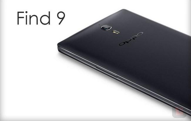 Сотрудник Oppo подтвердил выпуск смартфона Oppo Find 9 в первой половине 2017