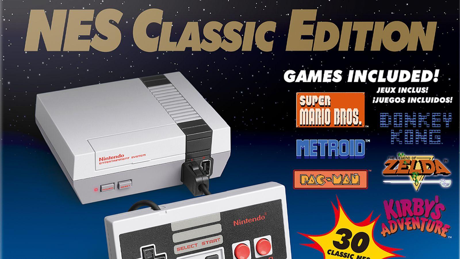 Умельцы взломали NES Classic, теперь игры можно заливать по USB - 1