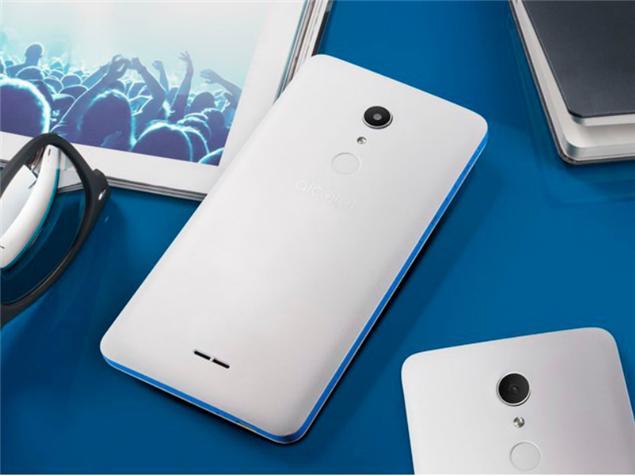 Смартфон Alcatel A3 XL не поражает воображение параметрами