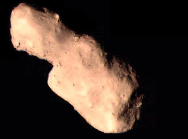 Астероиды и мы, часть II - 1