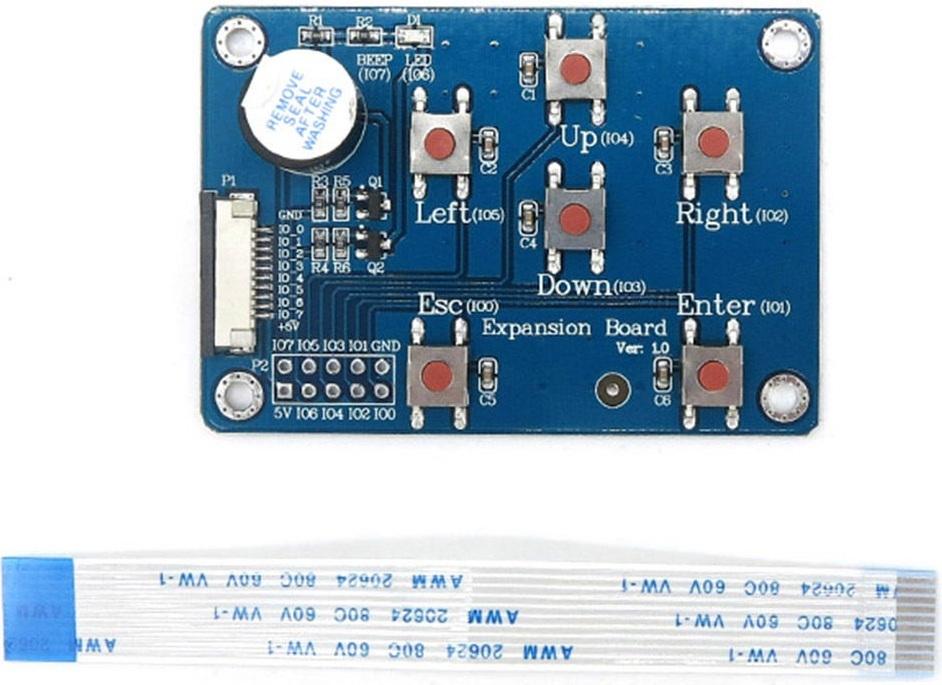 FLProg + Nextion HMI Enhanced - 3
