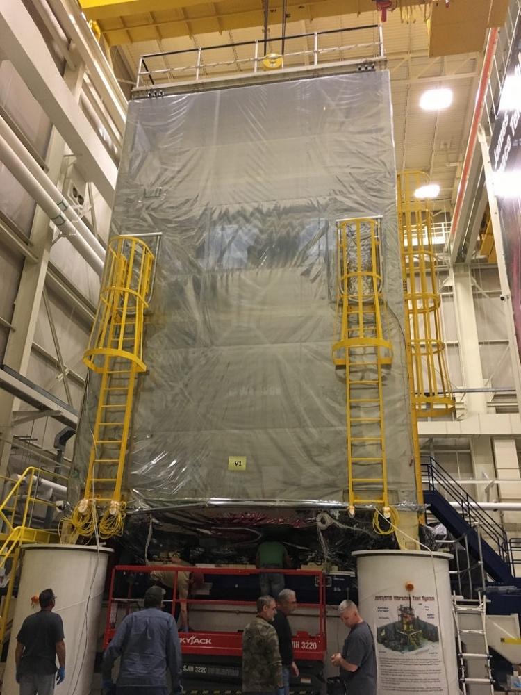«Джеймс Уэбб» почти готов: НАСА предлагает ученым присылать предложения для работы с телескопом - 4