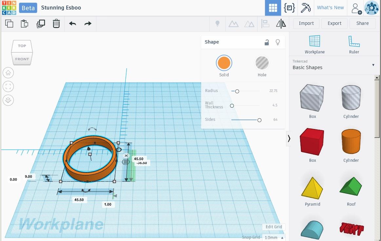 Модульный 3D-принтер «3D-Старт» как источник интереса 3D-кошки - 14