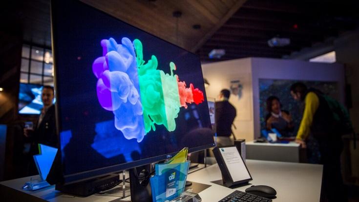 Dell не станет выпускать монитор UP3017Q в продажу