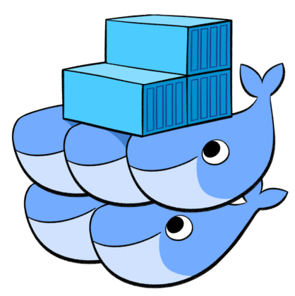 Docker swarm mode (режим роя) - 1