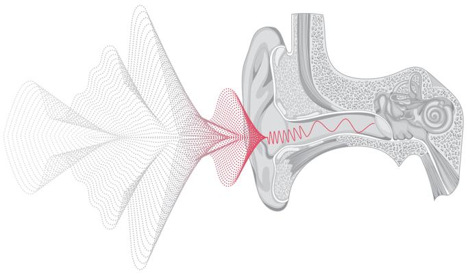 От физиологии до гаджета: наушники, которые адаптируют звук к ушам – амбициозный стартап Nura - 1