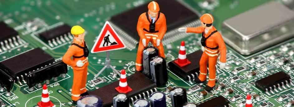 Разработка электроники: от идеи до устройства - 3