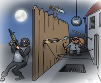 Умный дом: на страже покоя и безопасности - 1