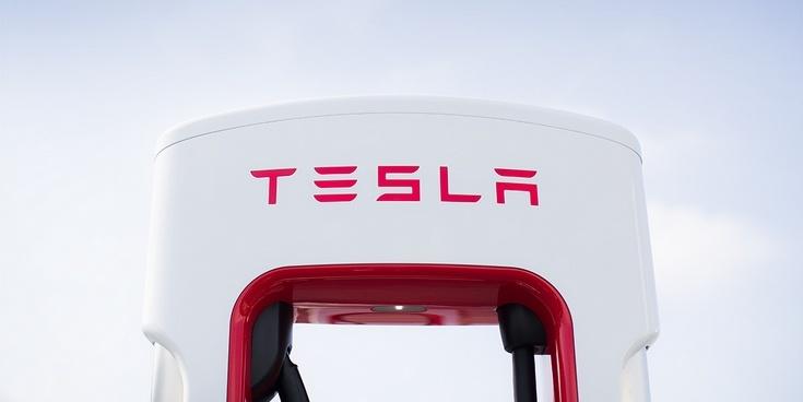 Цена на кВт·ч для зарядки Tesla начинается с 11 центов