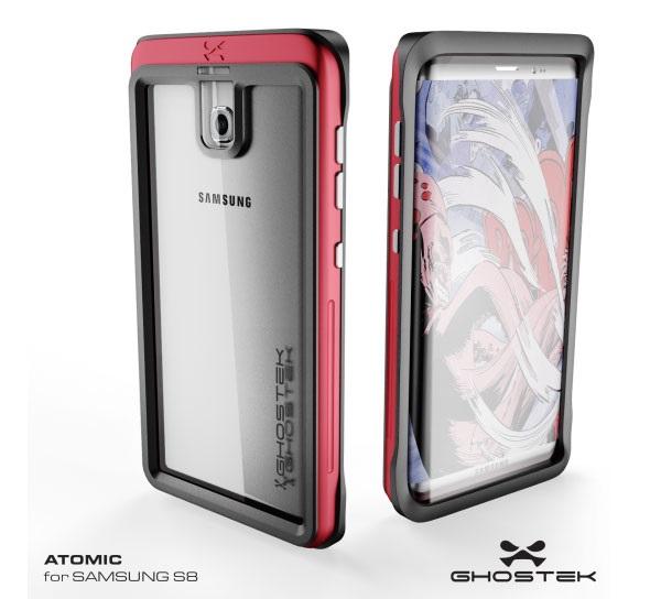 По новым данным, смартфон Samsung Galaxy S8 выпустят 21 апреля