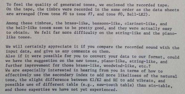 Тернистый путь эволюции синтезаторов: монстры 50-х, «Вояджер» Моога, цифровая революция от Чоунинга и Курцвейла - 18