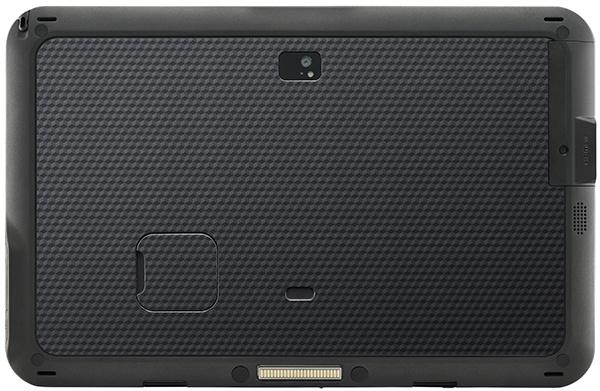 Panasonic Toughpad FZ-Q2