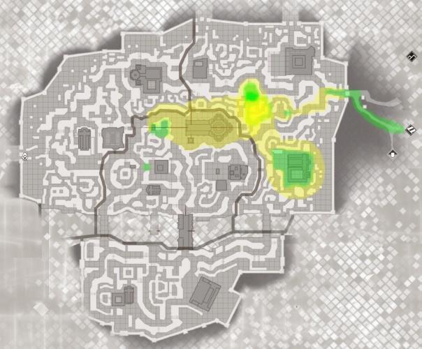Насколько хорошо миссии Assassin's Creed II используют открытый мир? - 10