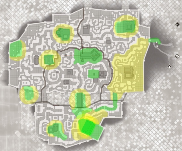 Насколько хорошо миссии Assassin's Creed II используют открытый мир? - 13
