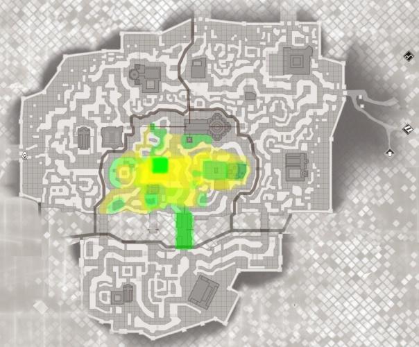 Насколько хорошо миссии Assassin's Creed II используют открытый мир? - 9