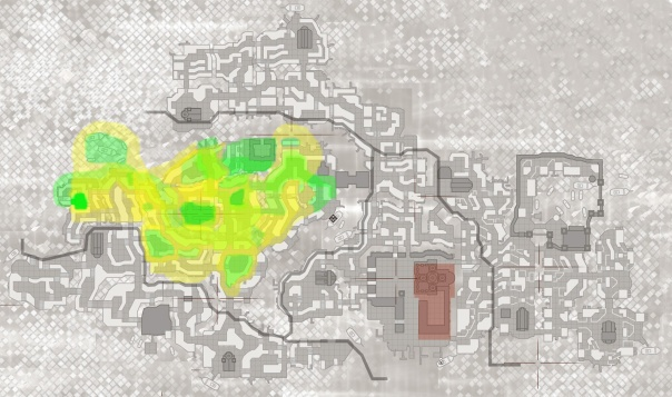 Насколько хорошо миссии Assassin's Creed II используют открытый мир? - 1