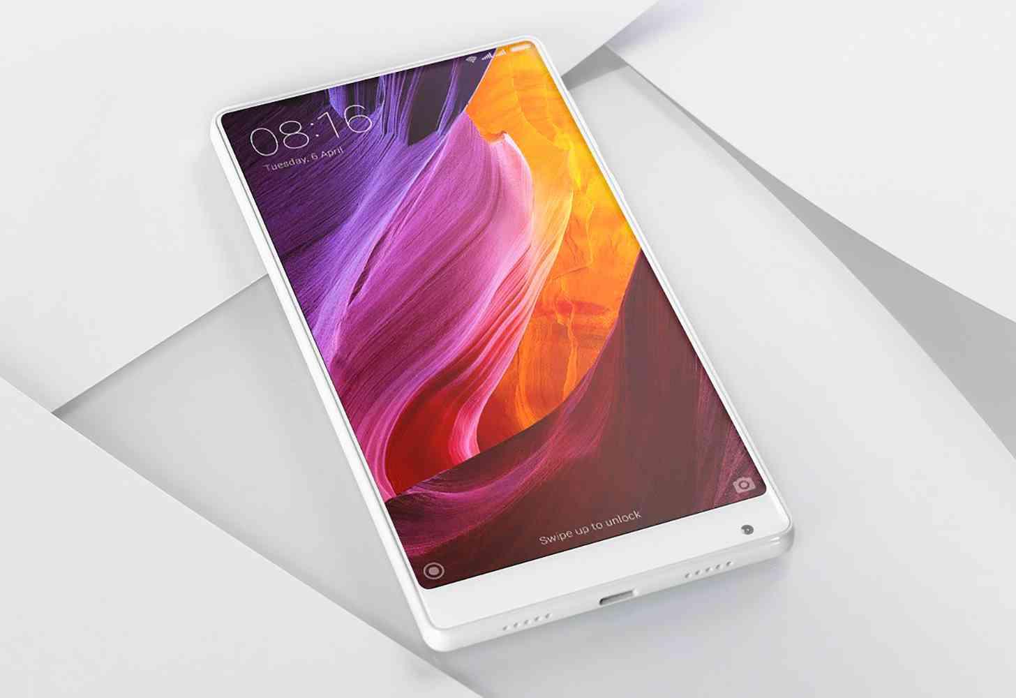 Новинки Xiaomi на CES 2017 - 2