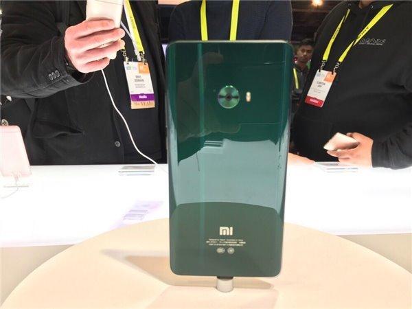 Новинки Xiaomi на CES 2017 - 9