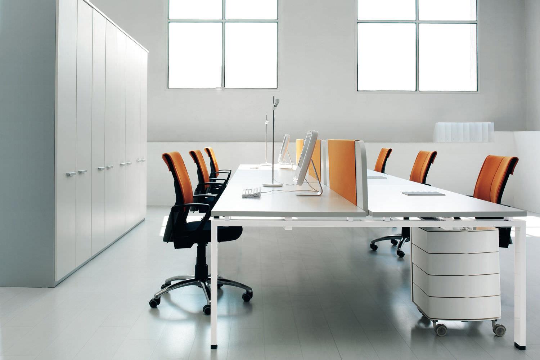 Чем хорош или плох офис открытого типа. Разбор условий - 3