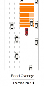 Домашнее задание от МТИ: пишем нейросеть для манёвров в дорожном трафике - 2