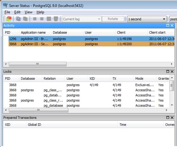 Эй, запрос! Ты живой? Как легко обработать блокировки в PostgreSQL - 1