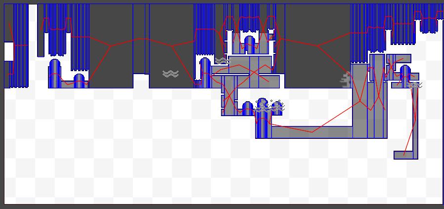 2D магия в деталях. Часть четвёртая. Вода - 14
