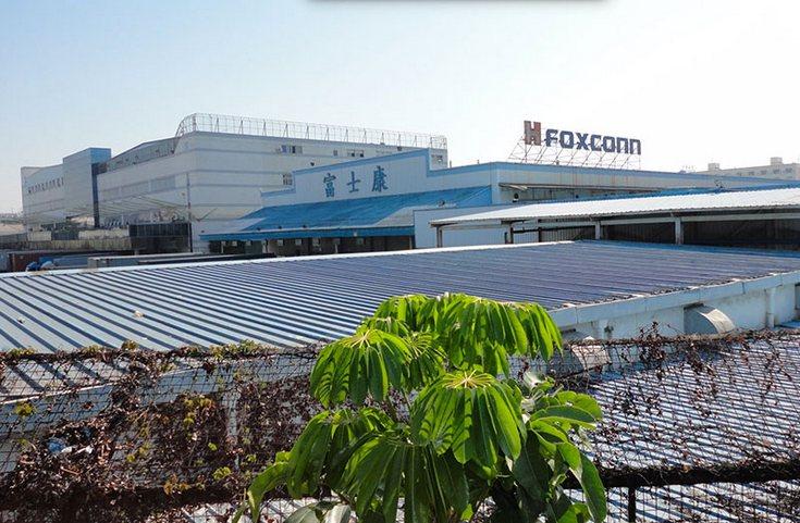 Новые центры Apple и Foxconn в Шэньчжэне будут расположены рядом друг с другом