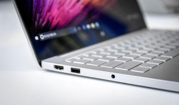Ноутбук Xiaomi Mi Notebook Air 2 получит сверхлегкий корпус из магниево-литиевого сплава