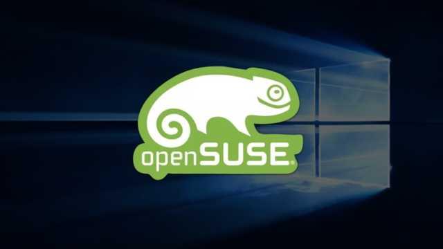 Пользователи Windows получили возможность работать с openSUSE (и Arch Linux) - 1