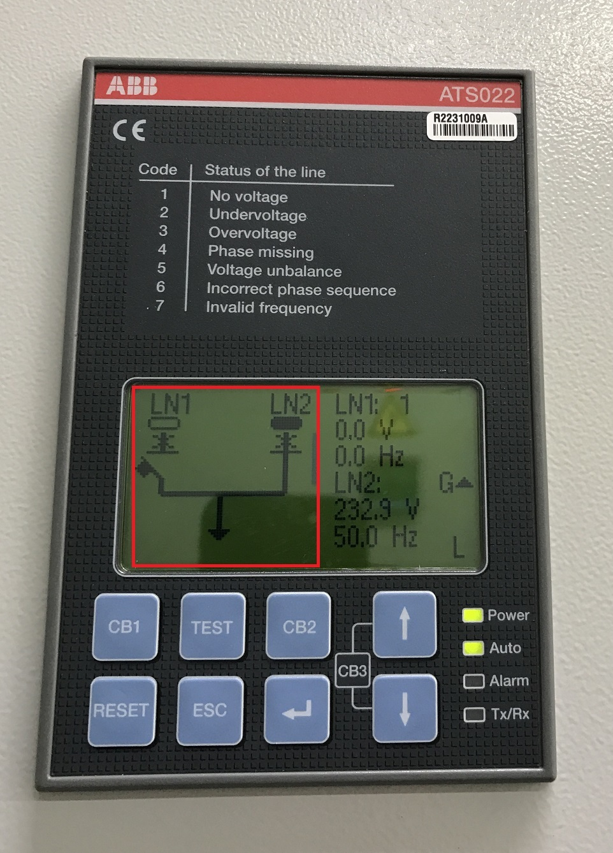 Как тестируют ДГУ в дата-центре - 6
